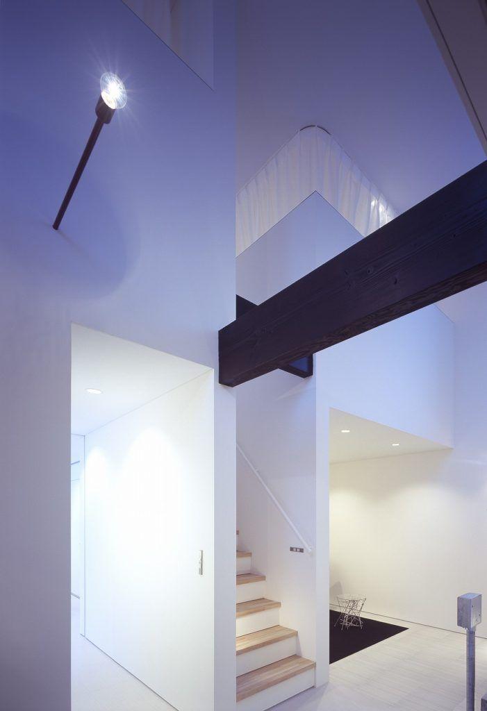 目玉オヤジ-S | 岡山の建築家久成文人/EN.Architecture+Design
