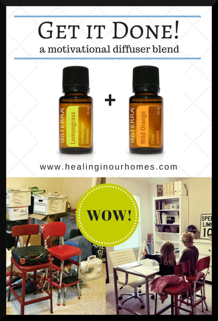 Healing in Our Homes - Page 2 of 24 - doTERRA Essential Oils