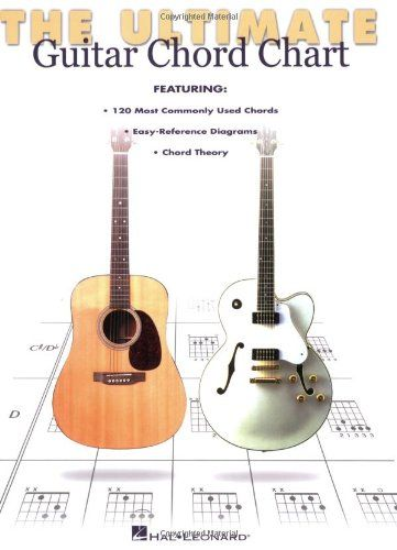 The Ultimate Guitar Chord Chart http://www.guitarandmusicinstitute.com http://www.guitarandmusicinstitute.com
