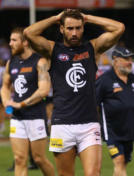 AFL Rd 3 - Geelong v Carlton http://footyboys.com