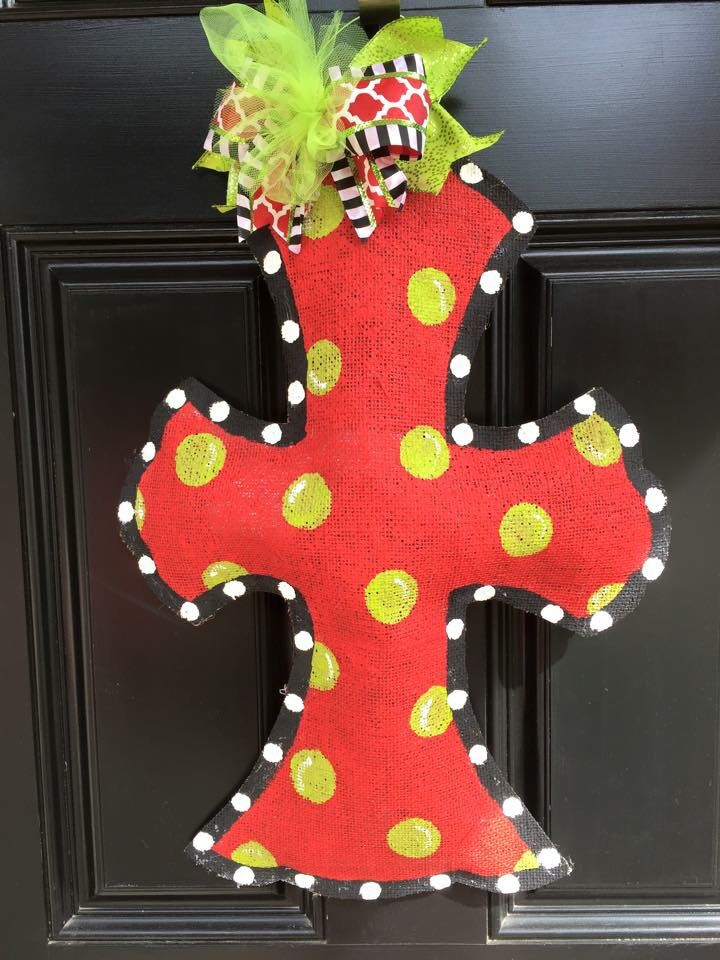 Southern aDOORables | Christmas ornaments, Holiday decor ...