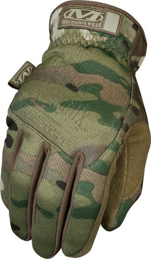 Mechanix FastFit Gloves Multicam - HUEY'S
