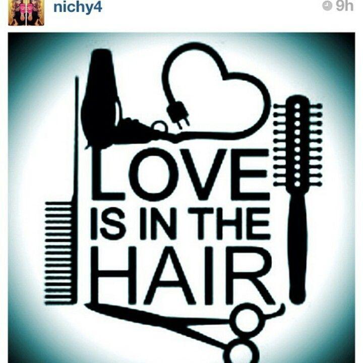 Cute idea for a sign hair salon decor pinterest