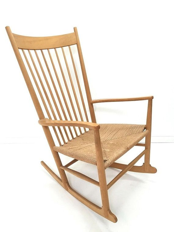 ... Rocking by DistrictModern  Desire  Pinterest  Rocking chairs