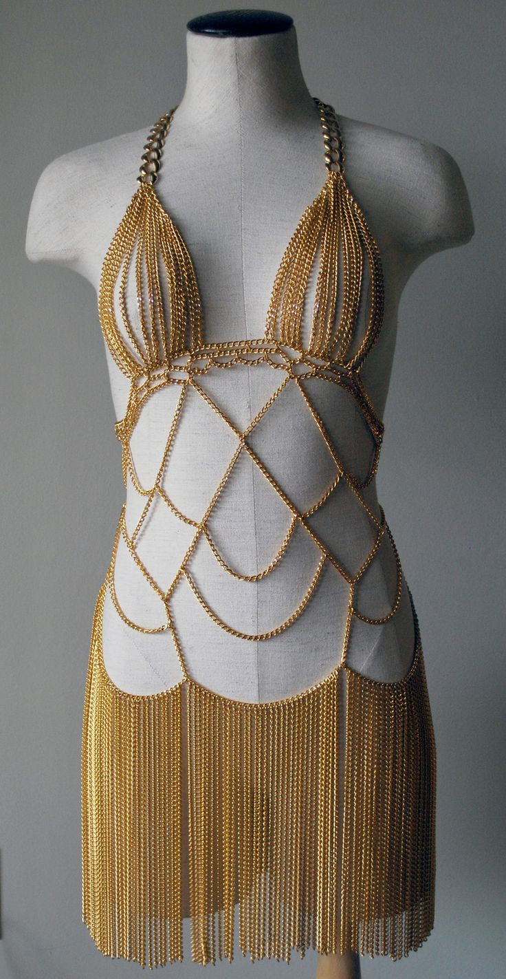 beautiful jewelry burlesque showgirl dress.   fairytales unlimited/ebay