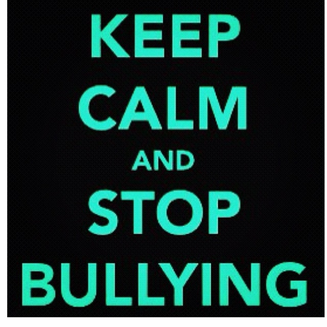 Short Bullying Quotes: 17 Best Images About Stop Bullying On Pinterest