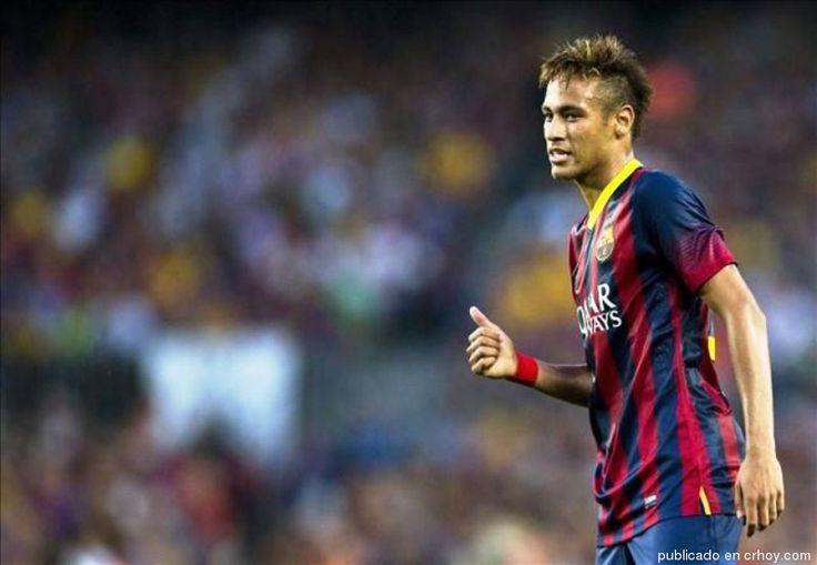 Barcelona sacó la chequera para evitar juicio por caso Neymar