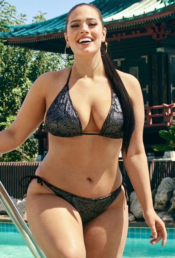 Ashley Bikinis Graham Sensual Graham Women Oxq4OfwUg