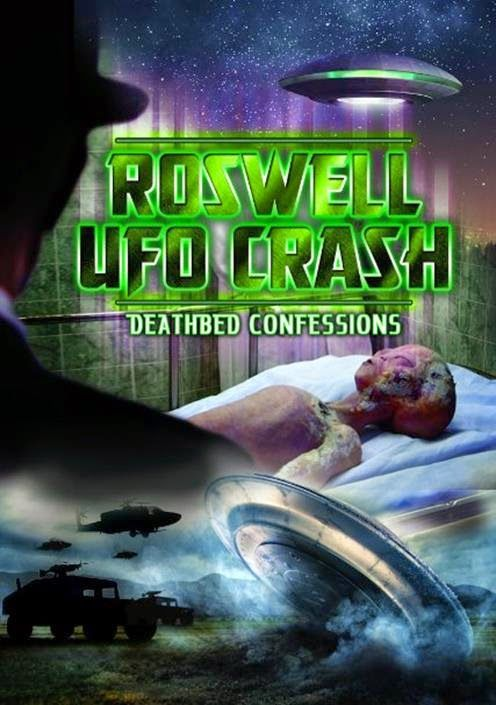 MAY 2015: Year of a Great Milestone in Ufology (PHOTOS OF REVELATIONS: ALIENS ROSWELL)