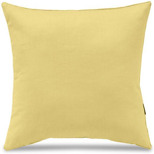 Home Melody Декоративные подушки 45х45 см, лён Cushions Throw pillows linen