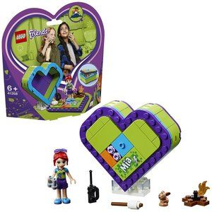 Lego Friends 41358 Mia's Box – Speelgoed
