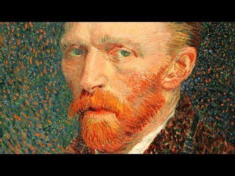 Pittori del XIX°sec- Vincent Van Gogh - YouTube