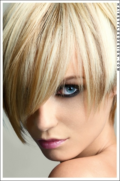 Short Sexy Hairstyles Awesome 82 Best Short Sexy Haircuts Images On Pinterest  Short Films Hair