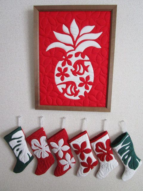 Aloha Quilt-4ページ目