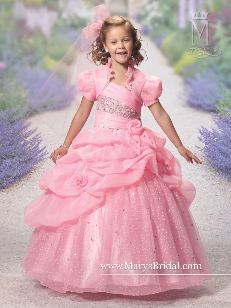 126 best VESTIDOS NIÑA FIESTA images on Pinterest | Kids fashion ...