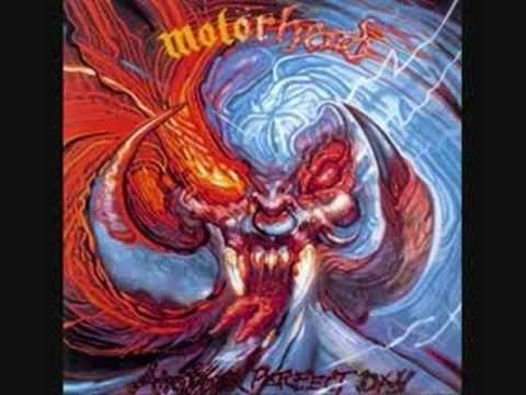 Dancing on Your Grave - Motorhead