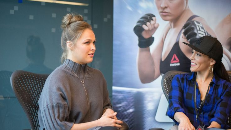 UFC 2 lets you take control of Ronda Rousey, Conor McGregor...: UFC 2 lets you take control of Ronda Rousey, Conor… #UFCLondon #UFC