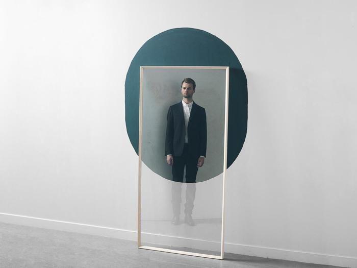Oltre 25 fantastiche idee su specchio con cornice in legno for Rivenditore di mobili di design di sole