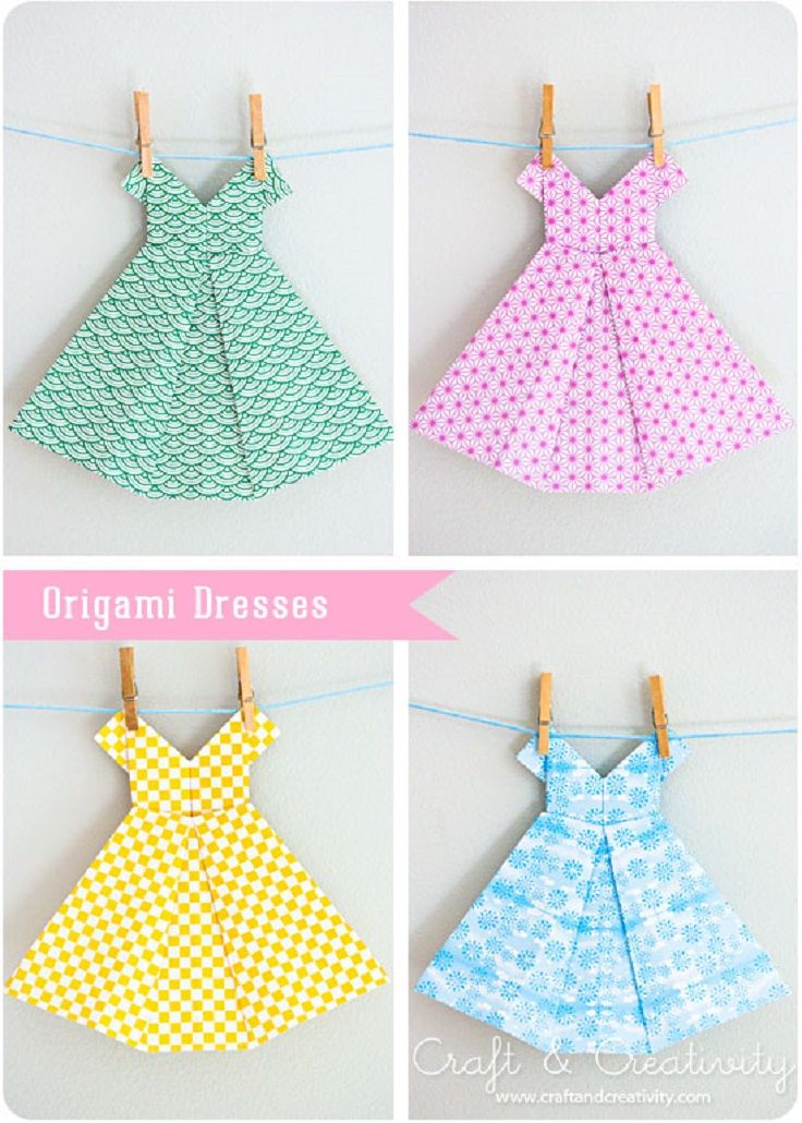 The 10 Best Tutorials On How To Origami - YeahMag