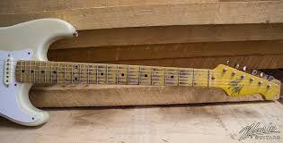 Mario guitars