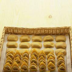 Come fare la pasta ripiena - Scuola di cucina | Donna Moderna