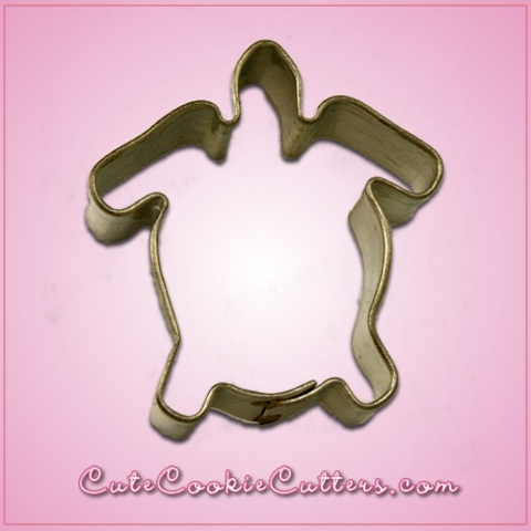 Mini Sea Turtle Cookie Cutter 0 Tortugas