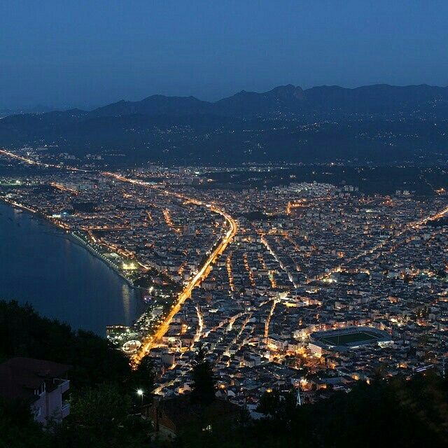 #ordu #boztepe #cotyora #blacksea #karadeniz #turkey #memleketordu #travel #night #amazing #nature