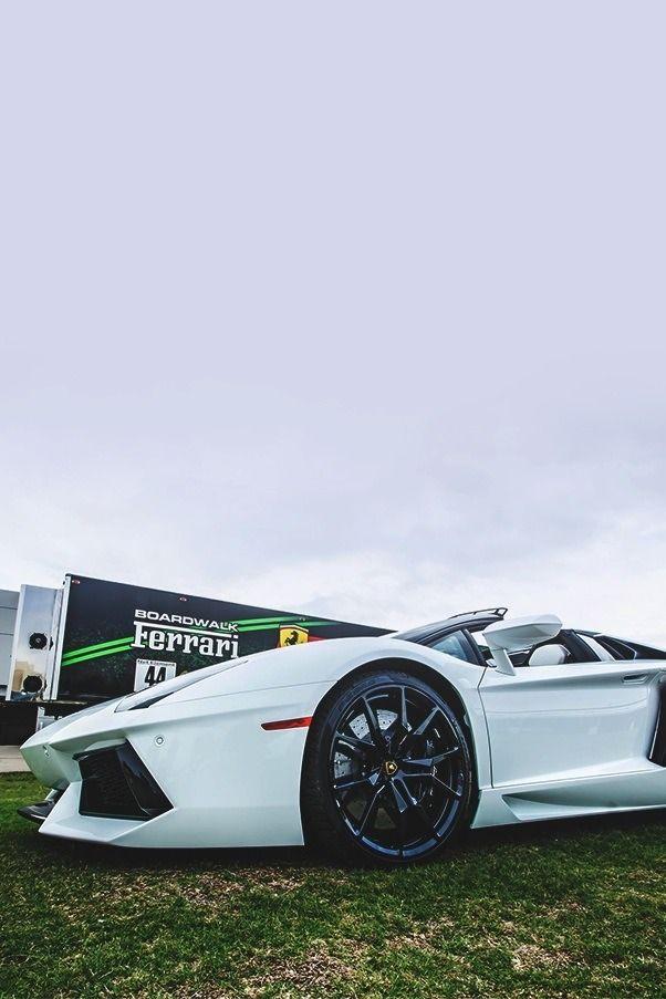 1000 Images About Lamborghini Aventador Roadster On Pinterest