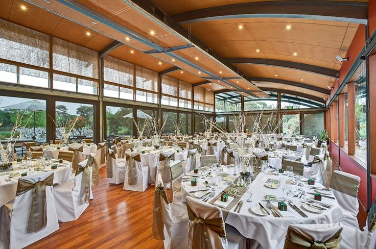 Werribee Zoo Events - This gorgeous open range venue is perfect for intimate celebrations, cocktail parties, corporate events and weddings! www.eventbirdie.com/venue/werribee-zoo-events