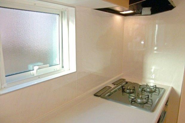 すりガラスイメージ カーテン すりガラス 窓