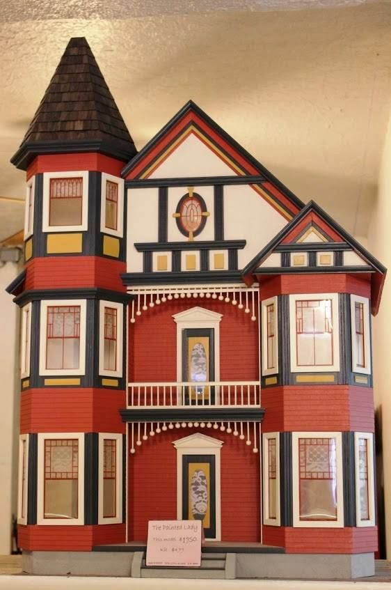 21 Best 20 Year Old Dollhouse Rehab Images On Pinterest