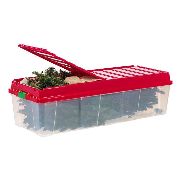 30 Best Ideas Iris Christmas Tree Storage Box - Home ...