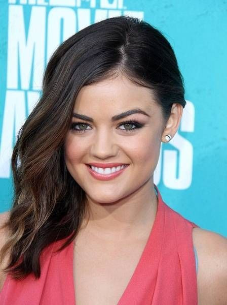 cute Lucy Hale