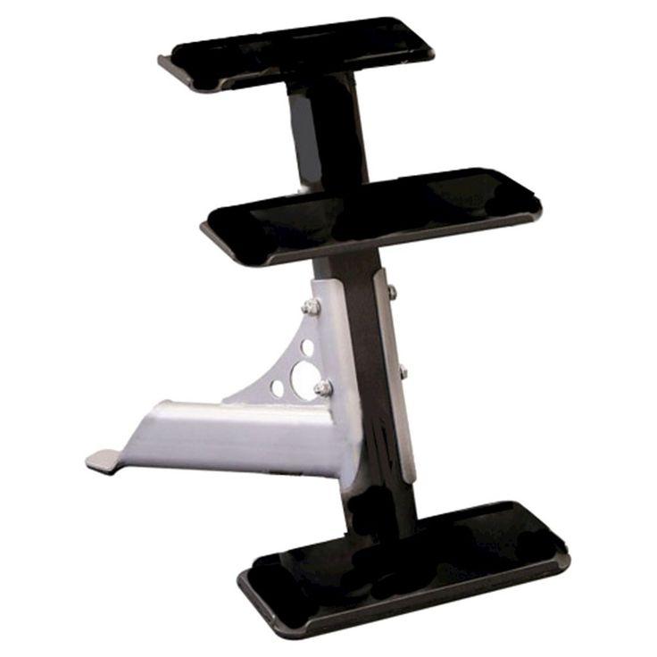 Body Solid 6 Kettlebell Rack - (GDKR50),