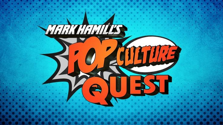 On November 15th the Force will be strong on devices across the nation as Mark Hamill's Pop Culture Quest comes to Comic–Con HQ. Mark Hamill has been collect...