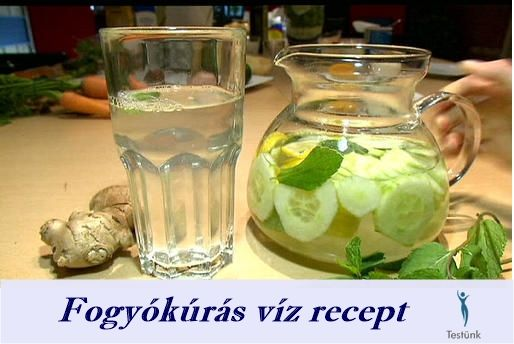 Itt az eredeti fogyókúrás víz recept! http://testunkegeszsegunk.blog.hu/2016/06/22/meregtelenito_zsiregeto_csodamodszer_a_schlank-wasser