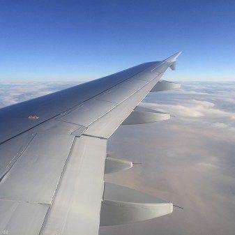 Wie Du einen Langstreckenflug am besten überstehst