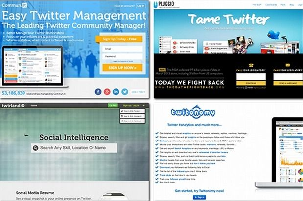 Serious Twitter user? Check out this list of 9 top-tools for advanced users