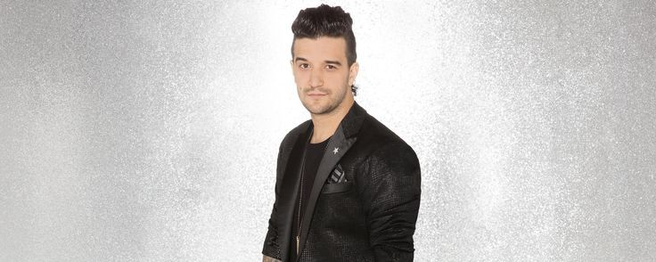 Mark Ballas | Dancing with the Stars