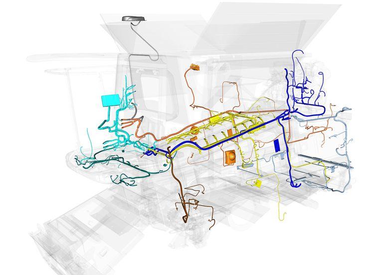 Die Aufrechterhaltung der maximalen Durchsatzleistung bei gleichzeitig akzeptablem Körnerverlustniveau und möglichst geringen Bruchkornanteilen ist eine große Herausforderung für den Mähdrescherfahrer über den gesamten Erntetag und somit entsprechend anstrengend.  Um den Fahrer hier zu entlasten, hat New Holland den ersten vorausschauenden Mähdrescher entwickelt, zu sehen auf der diesjährigen Agritechnica. Dazu werden zunächst die die Druschfruchterträge, die Topographie des Schlages sowie…