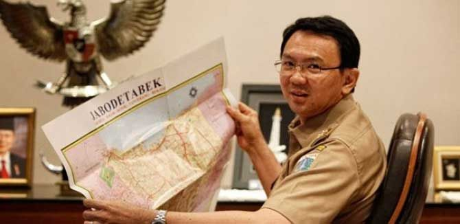 JAKARTA, (tubasmedia.com) – Basuki Tjahaja Purnama (Ahok) dijadwalkan dilantik sebagai Gubernur DKI Jakarta di Istana Negara pada pukul 14.00 WIB Rabu (19/11/2014).