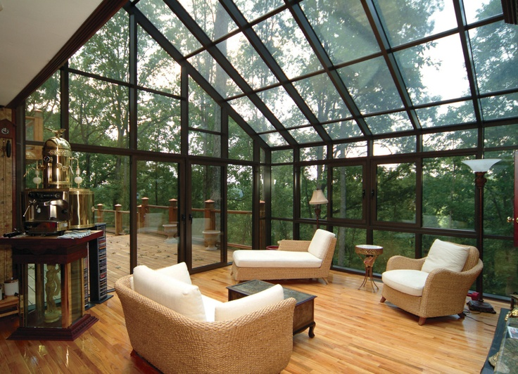 Greenhouse Decorating Ideas Interiors