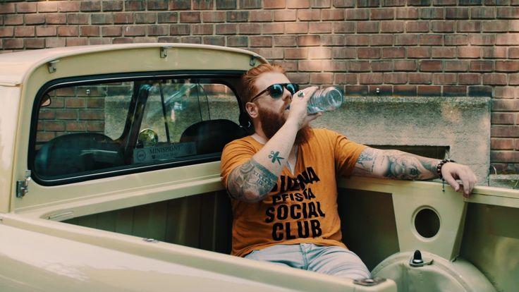 Sebastian Pfister, die Geschichten hinter seinen Tätowierungen. #tattoo