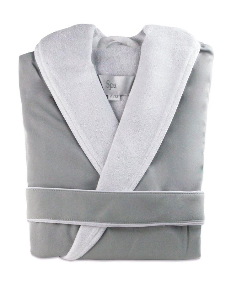 ST. Tropez Signature Spa Robe