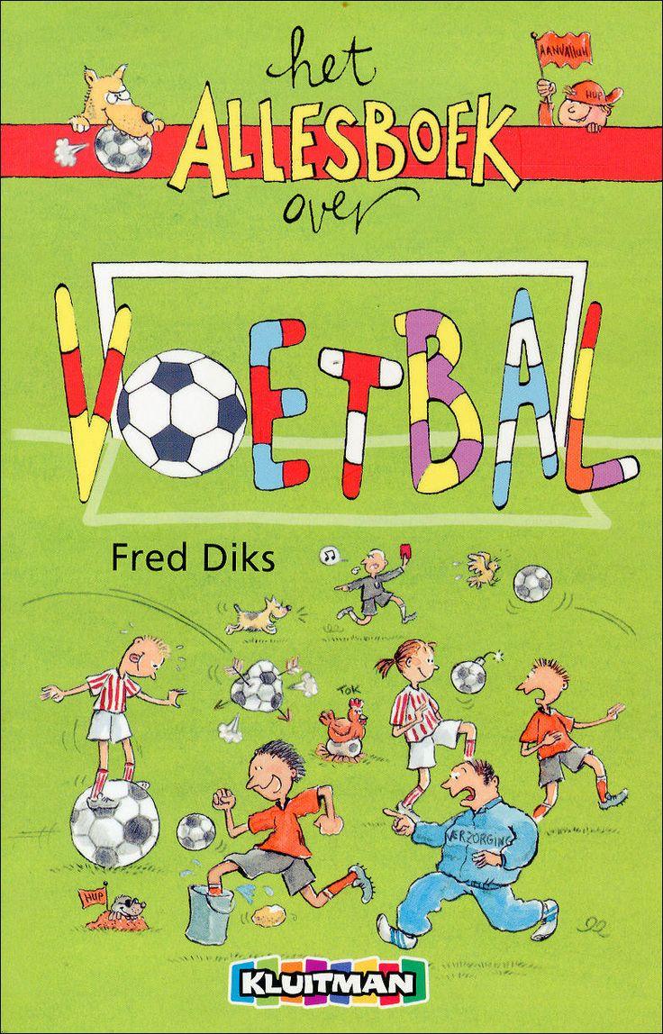 Het allesboek over voetbal www.bibliotheeklangedijk.nl