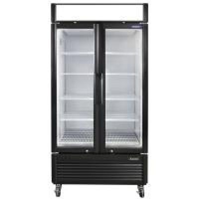 Turbo Air TGM-35SD Super Deluxe Single Door Upright Chiller #TurboAir #Refrigeration