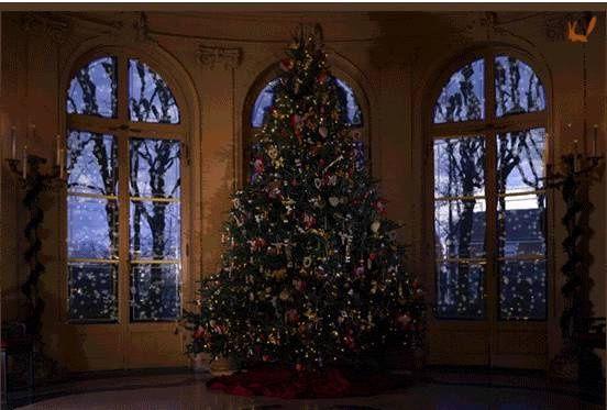 032 Vanocni pohledy pohlednice Christmas