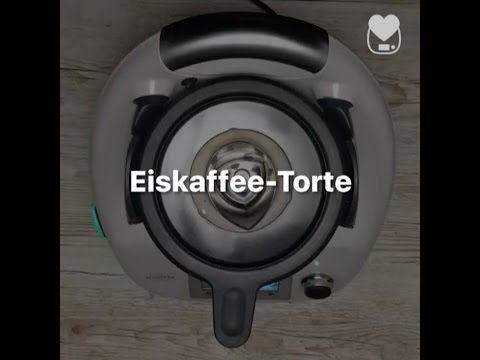 Thermotasty - Thermomix® Eiskaffee-Torte