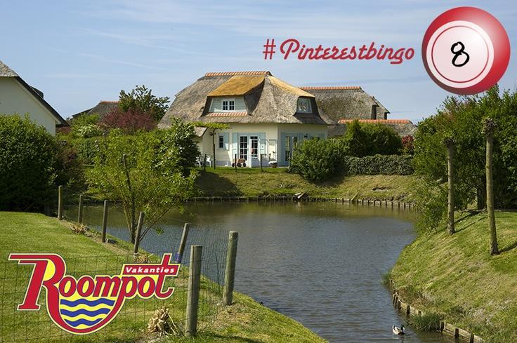 Nummer 8: Buitenhof Domburg