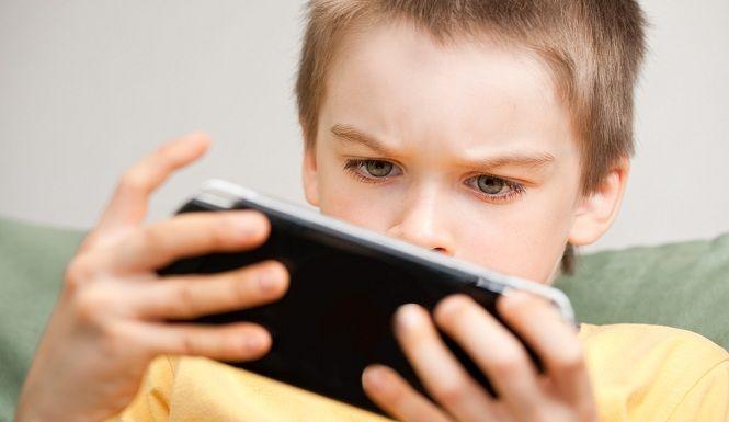 Autistic Children More Prone To Video Game Addiction